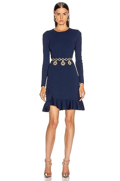 Mikey Knit Dress