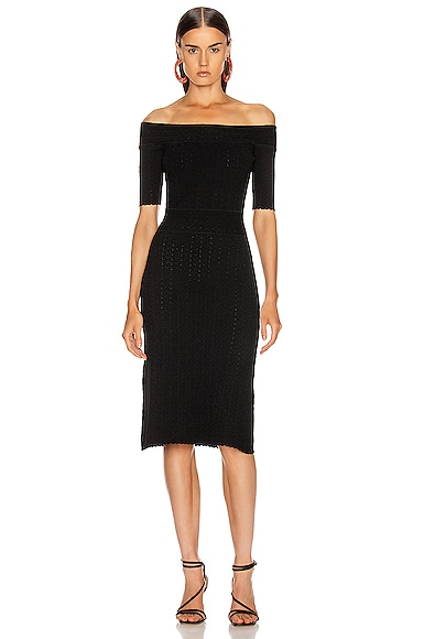 Stansfield Knit Dress