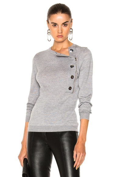 Collier Sweater