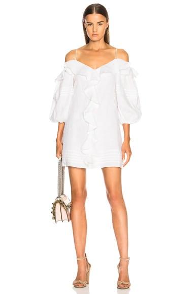 Dayanne Dress