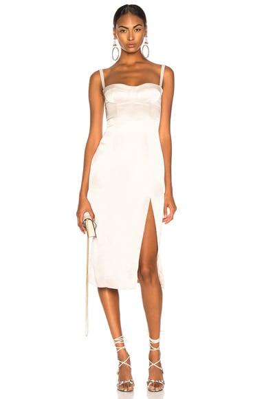 Yates Dress