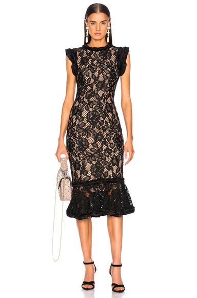 Kleo Dress