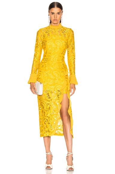 Fala Dress