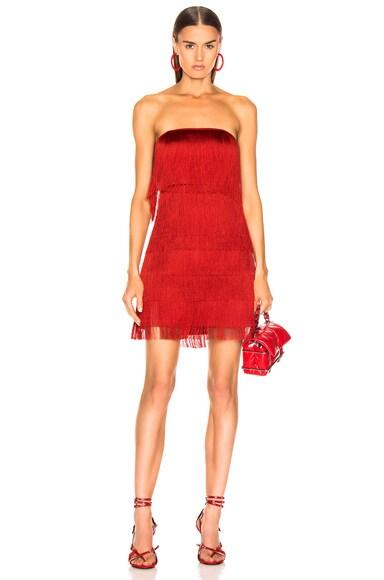 Rosmund Dress