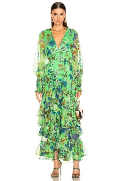 Solace Dress