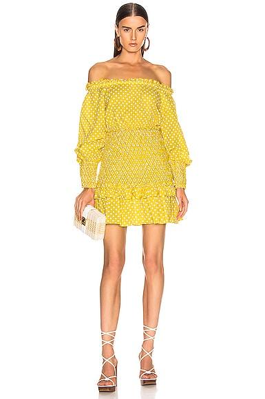 Marilena Dress