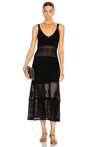 Rozanna Dress