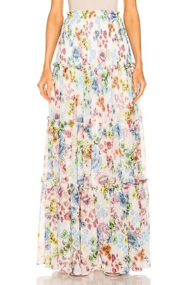 Roshan Skirt