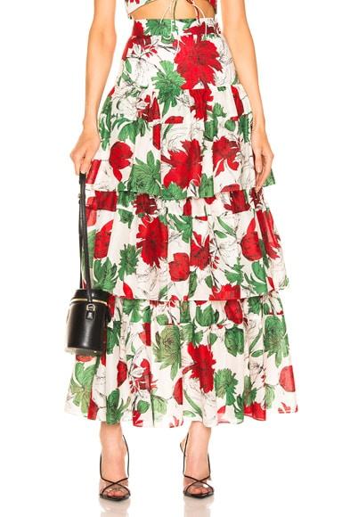 Delora Skirt
