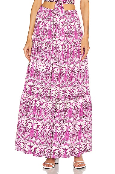 Tailine Skirt