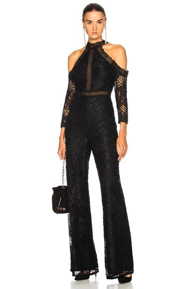 Ivoree Jumpsuit
