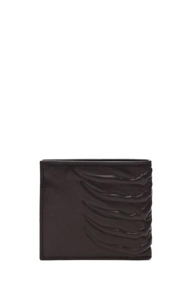 Ribcage Wallet