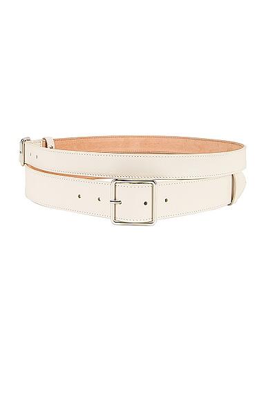 Double Strap Belt