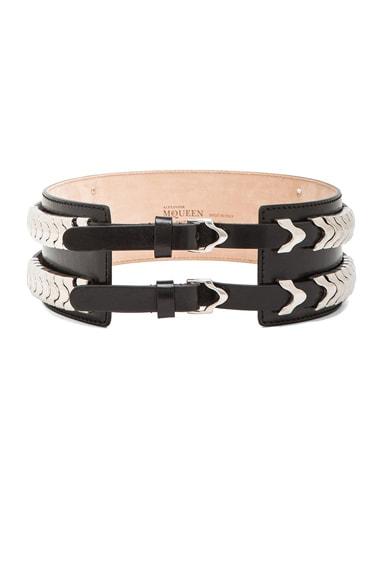 Snake Waist Belt