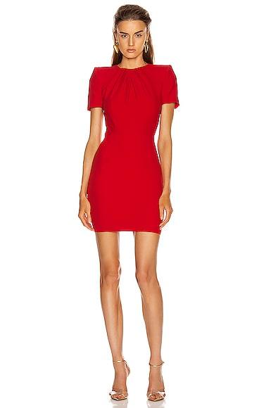 Mini Day Dress