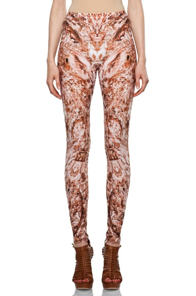 Mother of Pearl Legging