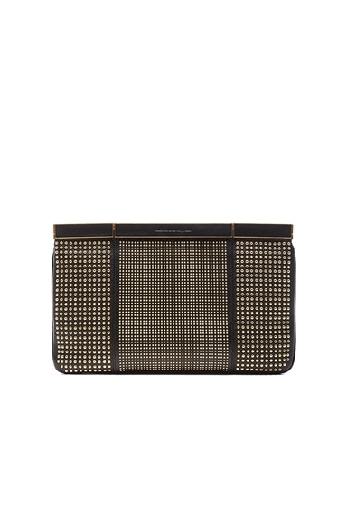 Hexagon Soft Clutch