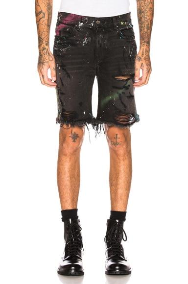 Thrasher Graffiti Shorts