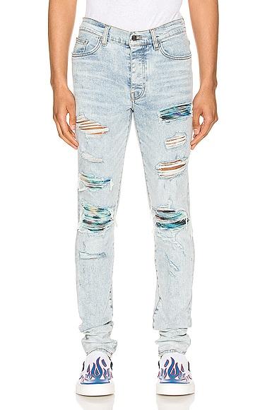 Tie Dye MX1 Jean