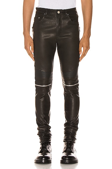MX2 Leather Pants