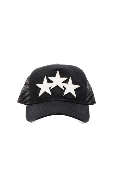 Star Trucker Hat