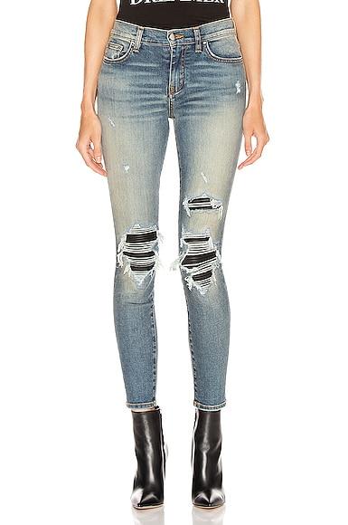 MX1 Jean