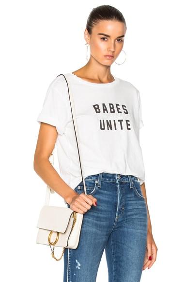Babes Unite Tee
