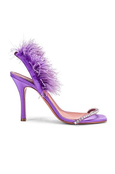 Adwoa Crystal Sandal