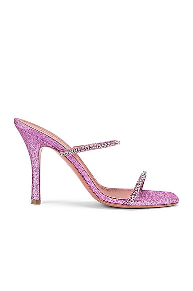 Gilda Mini Glitter Slipper