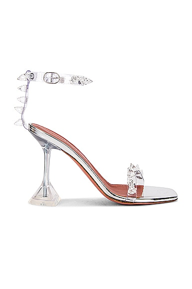 Julia Glass Sandal
