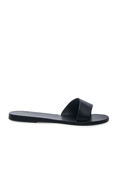 Leather Arsinoi Sandals