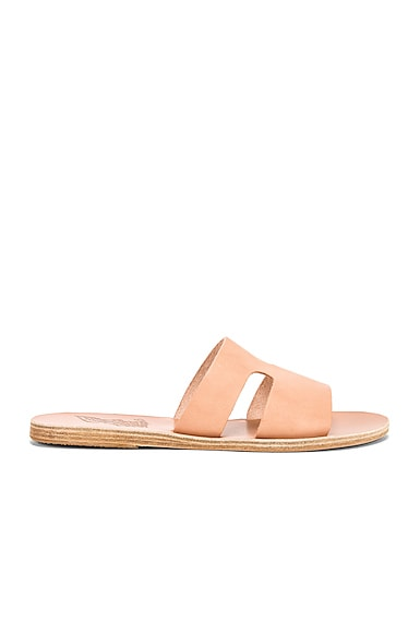 Apteros Sandals