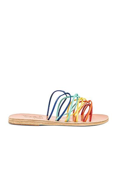 Rodopi Sandals