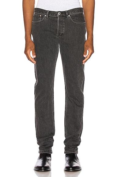 Petite Standard Jeans