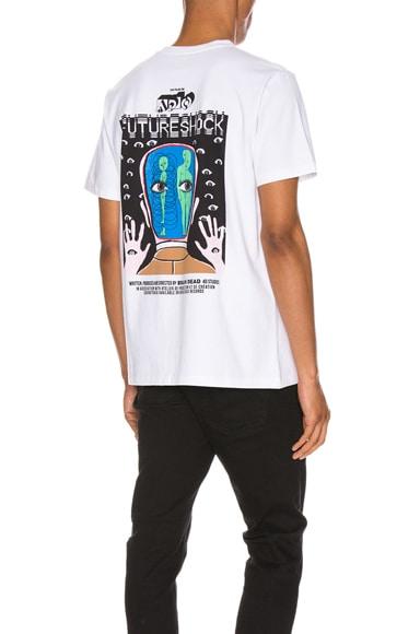 x Brain Dead Dusty T-Shirt