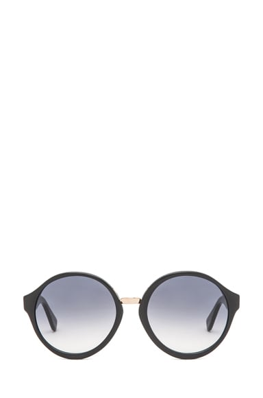 Acetate Retro Super Future Sunglasses