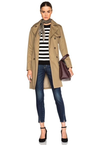 Saint Germain Trench