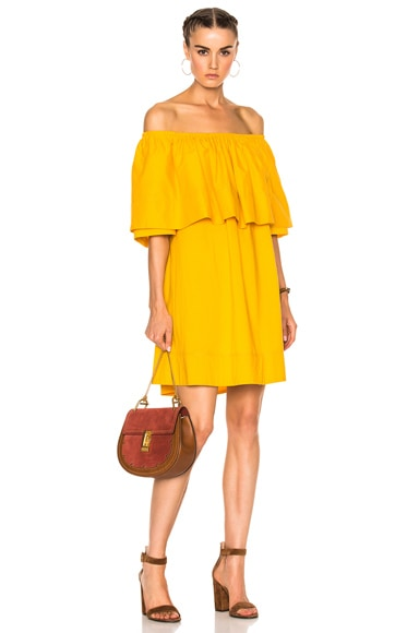 Piper Petal Dress