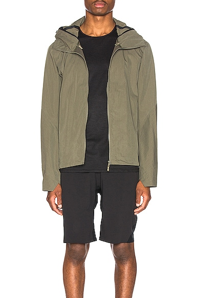 Isogon Jacket