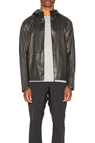 Rhomb Jacket