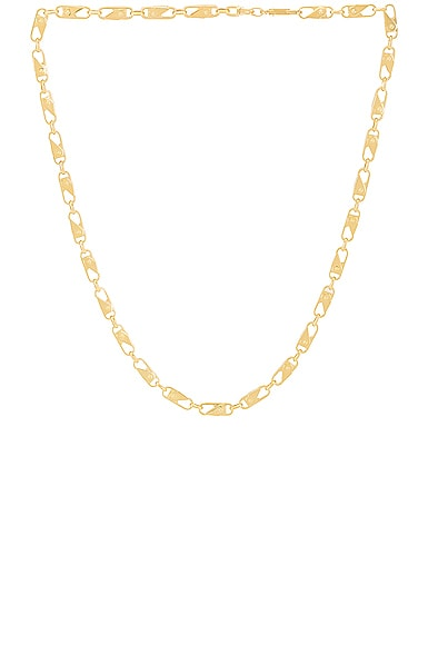Sling Snap Necklace