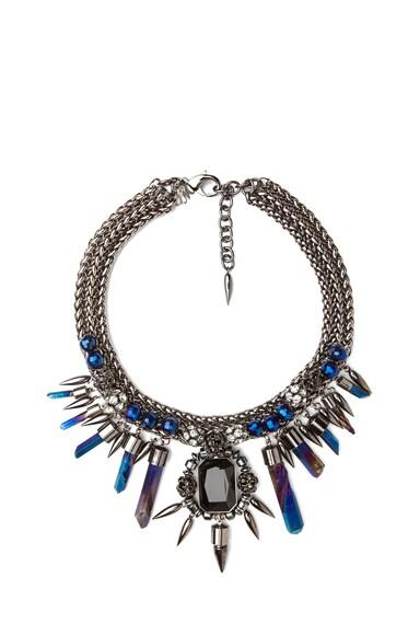 Rex Collar Necklace
