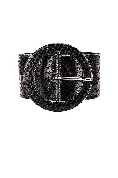 Python Print Belt