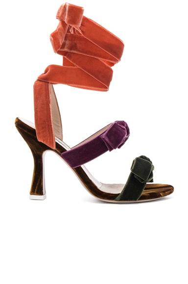 Velvet Diletta Sandals
