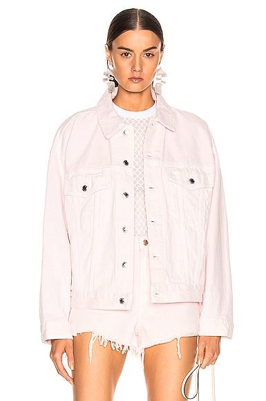 Game Jacket