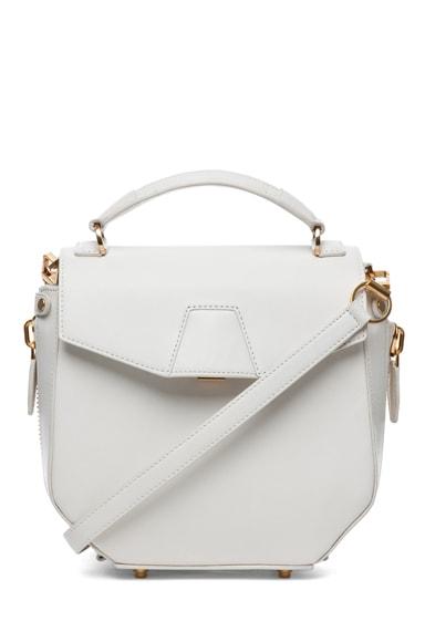 Devere Structured Shoulder Bag