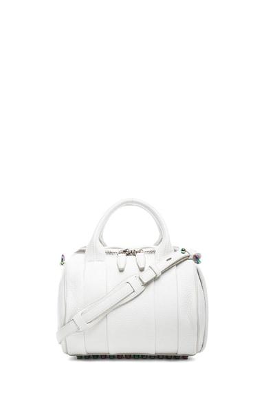 Rockie Iridescent Handbag