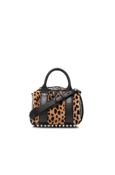 Mini Rockie Bag