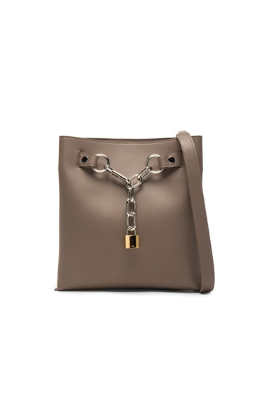 Attica Chain Shoulder Bag