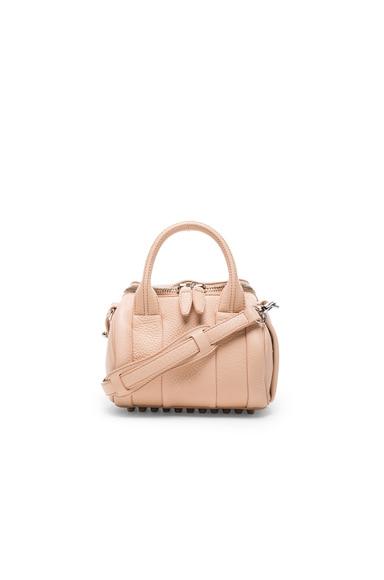 Mini Rockie Pebbled Bag